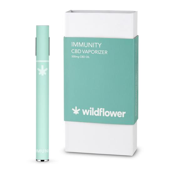 Wildflower Disposable CBD Vaporizers