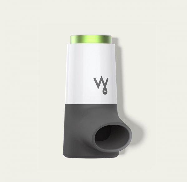 Well Beings Relief CBD Inhaler Kit