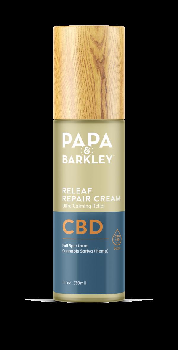 Papa and Barkley Releaf Repair Cream