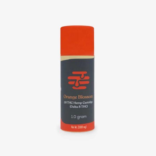 Apis Mercantile 1 Gram Orange Blossom Delta 8 THC Vape Cartridge