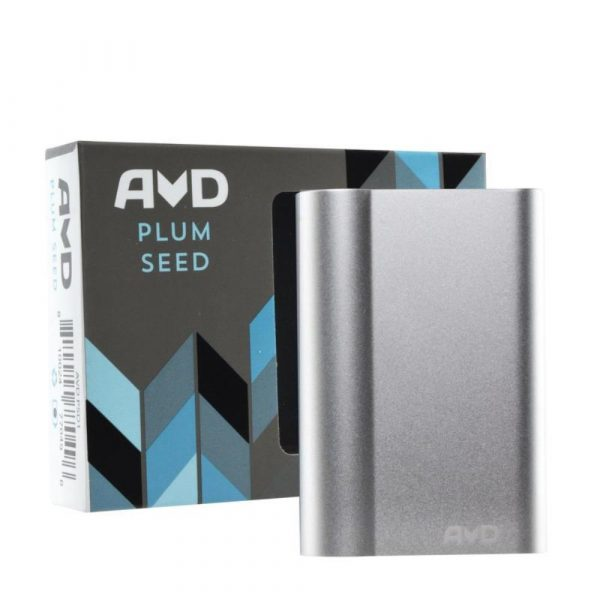 AVD PLUM SEED POWER SUPPLY WITH USB CHARGER GREY