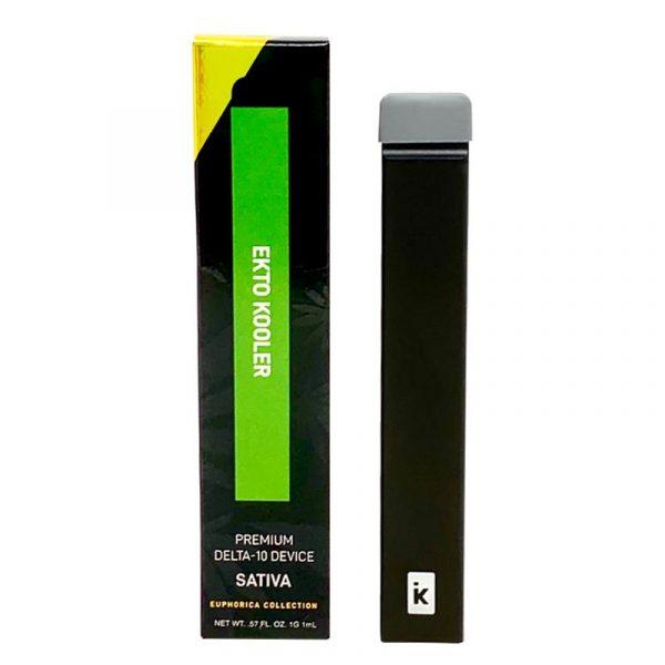 Delta Effex Ekto Kooler Premium Delta 10 THC Disposable