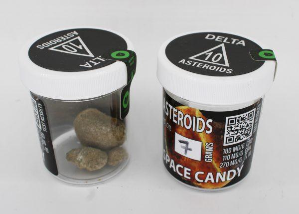 Delta 10 THC Asteroids 7 Grams