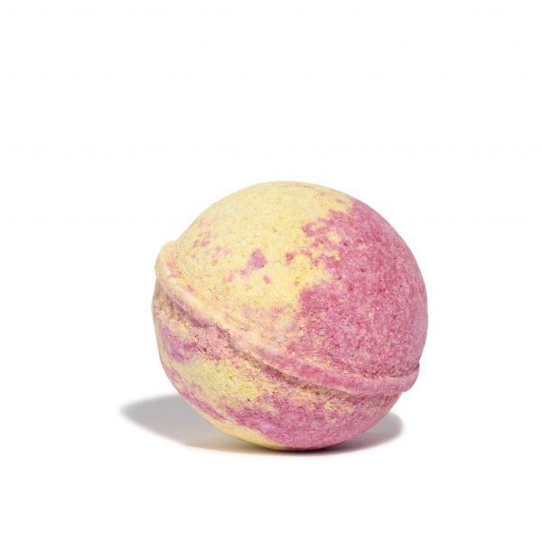 WINK CBD for Women Lavender Mint Bath Bomb